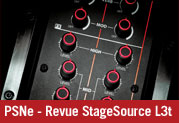 PSNe revue des StageSource L3T