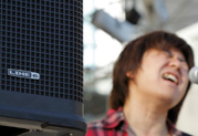 sacraが全国でインストアやストリートのライブを行うシステムにStageSource L3tを導入