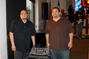 Line 6 StageSource and StageScape a Perfect Fit for Mobile Church