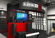 Inter BEE 2012にライブ・サウンド製品を多数出展