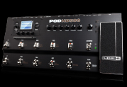 Now Available: Free v2.1 Firmware Update for POD HD500, POD HD Pro and POD HD