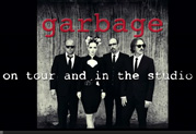 New Video: Garbage on Tour and in the Studio