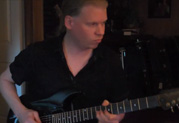 Watch Jeff Loomis Record Sitar Sounds with JTV-89