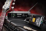 Relay G55ギター・ワイヤレスの国内出荷を開始!