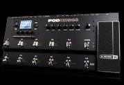 提供開始: POD HD500、POD HD Pro、POD HD対象のv2.1無償ファームウェア・アップデート