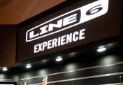 Rock oN渋谷店に Line 6 Experience コーナーがオープン