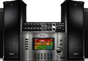 サウンドフェスタ2012へ新たなライブ・サウンド・システムを出展
