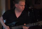 ビデオ・レポート! ジェフ・ルーミスがJTV-89でシタール・サウンドをレコーディング