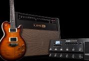 La promotion «Un 'Dream Rig' à prix plancher» de Line 6 offre une réduction de 400€ aux clients qui optent maintenant pour le système de guitare