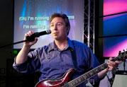 The Point ChurchがLine 6デジタル・ワイヤレスでクリアなメッセージを伝達
