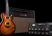"""Line 6 """"Save Big on Your Dream Rig"""" Promo Offers £325 Savings on the Best-Sounding, Most Advanced Guitar System Ever"""