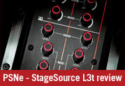 PSNe Stagesource review UK