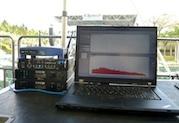 Line 6 XD-Vデジタル・ワイヤレスが高精度のライブ・サウンド計測をスピードアップ