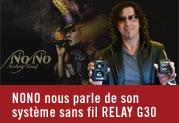 Nono et son Relay G30