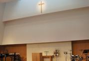 御影神愛キリスト教会の美しい礼拝堂でLine 6のデジタル・ワイヤレスが活躍中