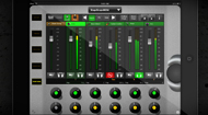 StageScape M20d v1.2ソフトウェア