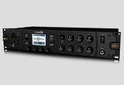 Line 6 erweitert die POD HD-Serie seiner Multi-Effektprozessoren/Studioschnittstellen um den POD HD Pro X