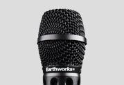 Line 6 und Earthworks stellen das am besten klingende Funkmikrofon aller Zeiten vor