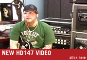 New HD147 Video!